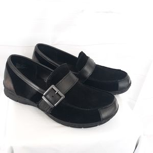 B.O.C. Erna suede loafers Size 8M